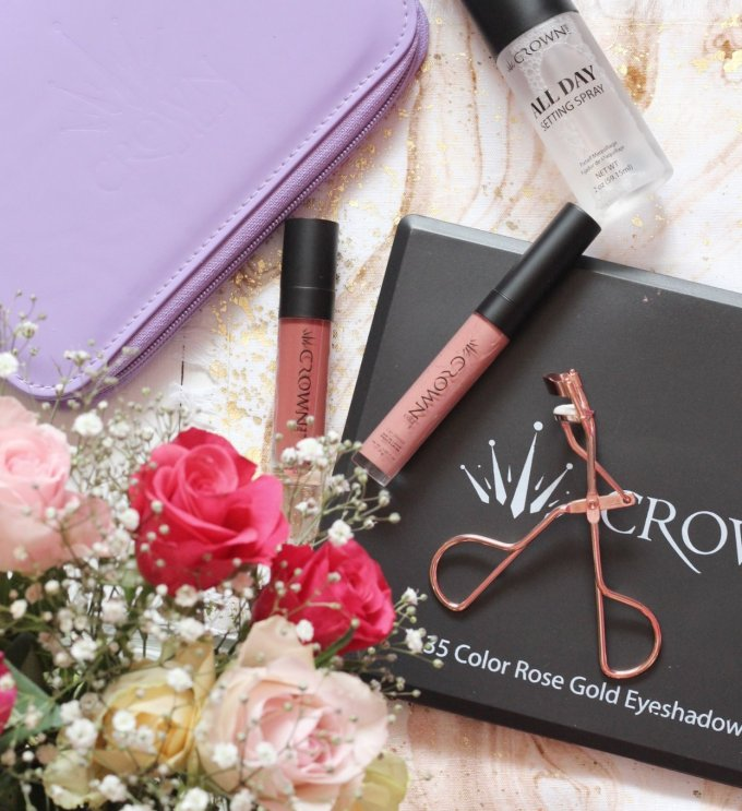 Crown Brush Cosmetics Review and Swatches 12.jpeg
