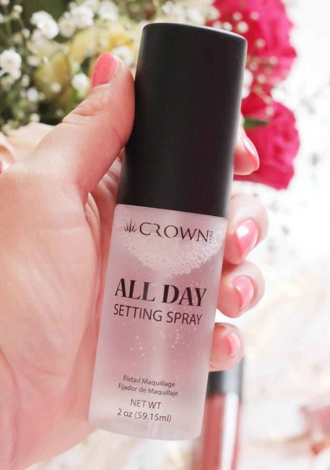 Crown Brush Cosmetics Review and Swatches 6.jpeg