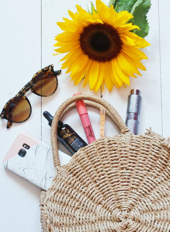 Summer handbag essentials you didn't know you needed