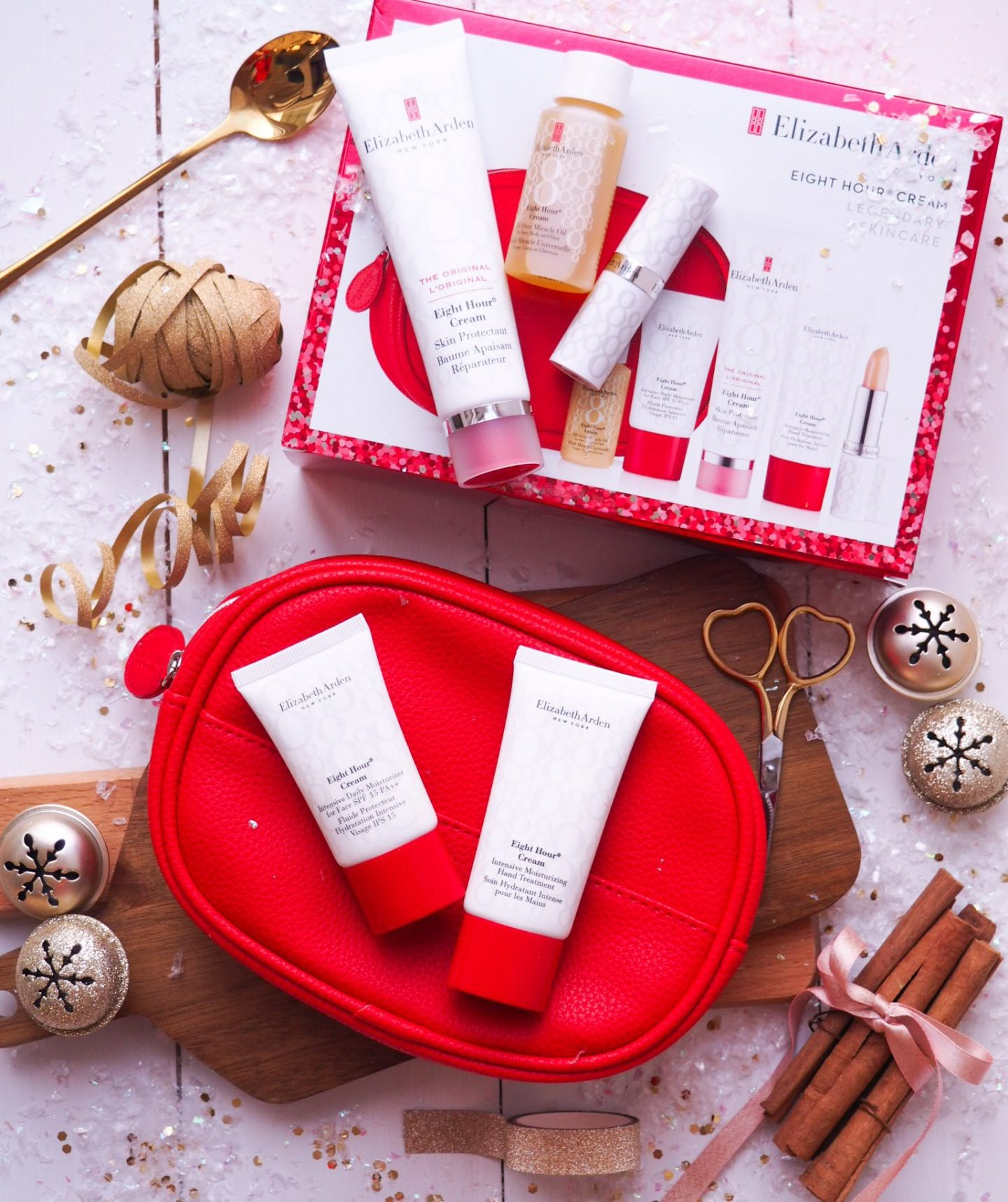 Fragrance Christmas Gift Inspiration with Fragrance Direct