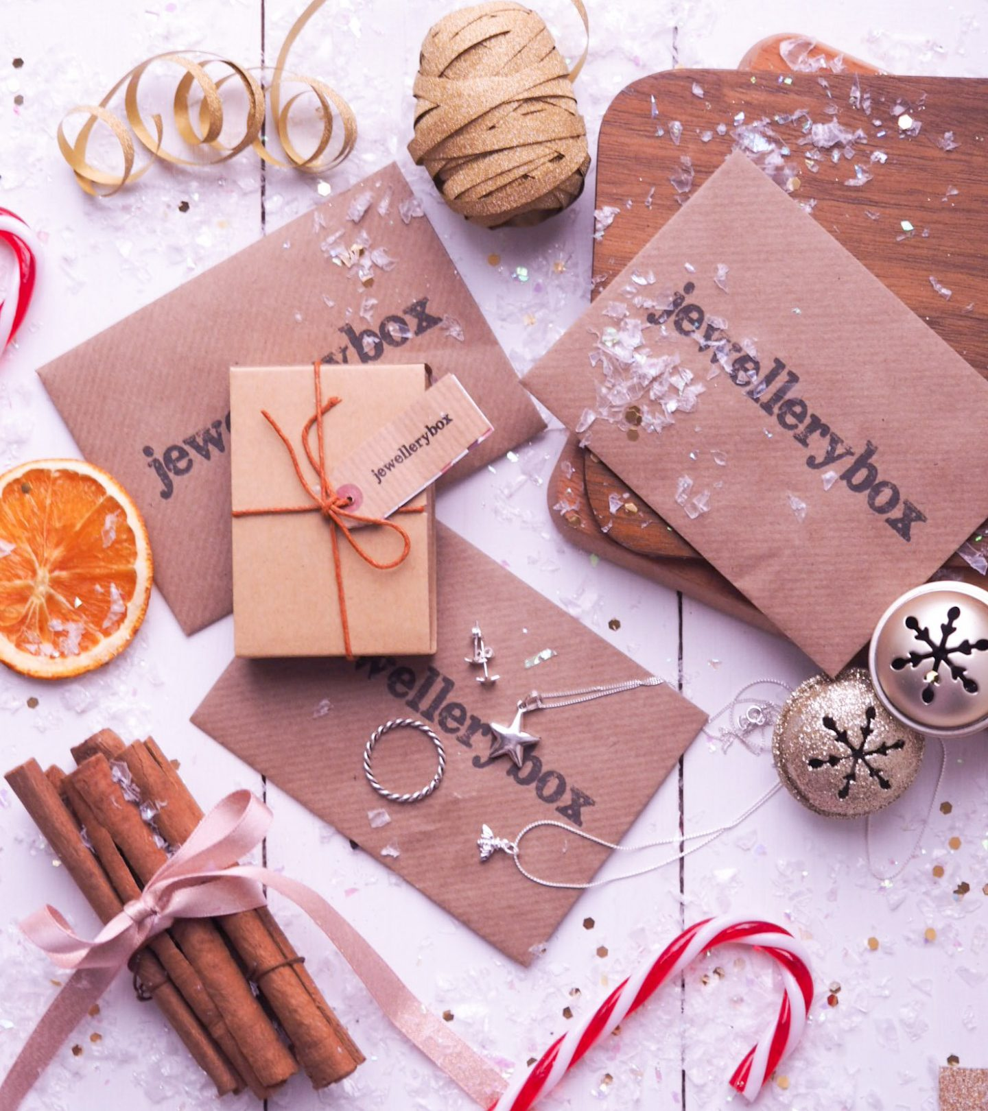 Lifestyle Christmas Gift Guide
