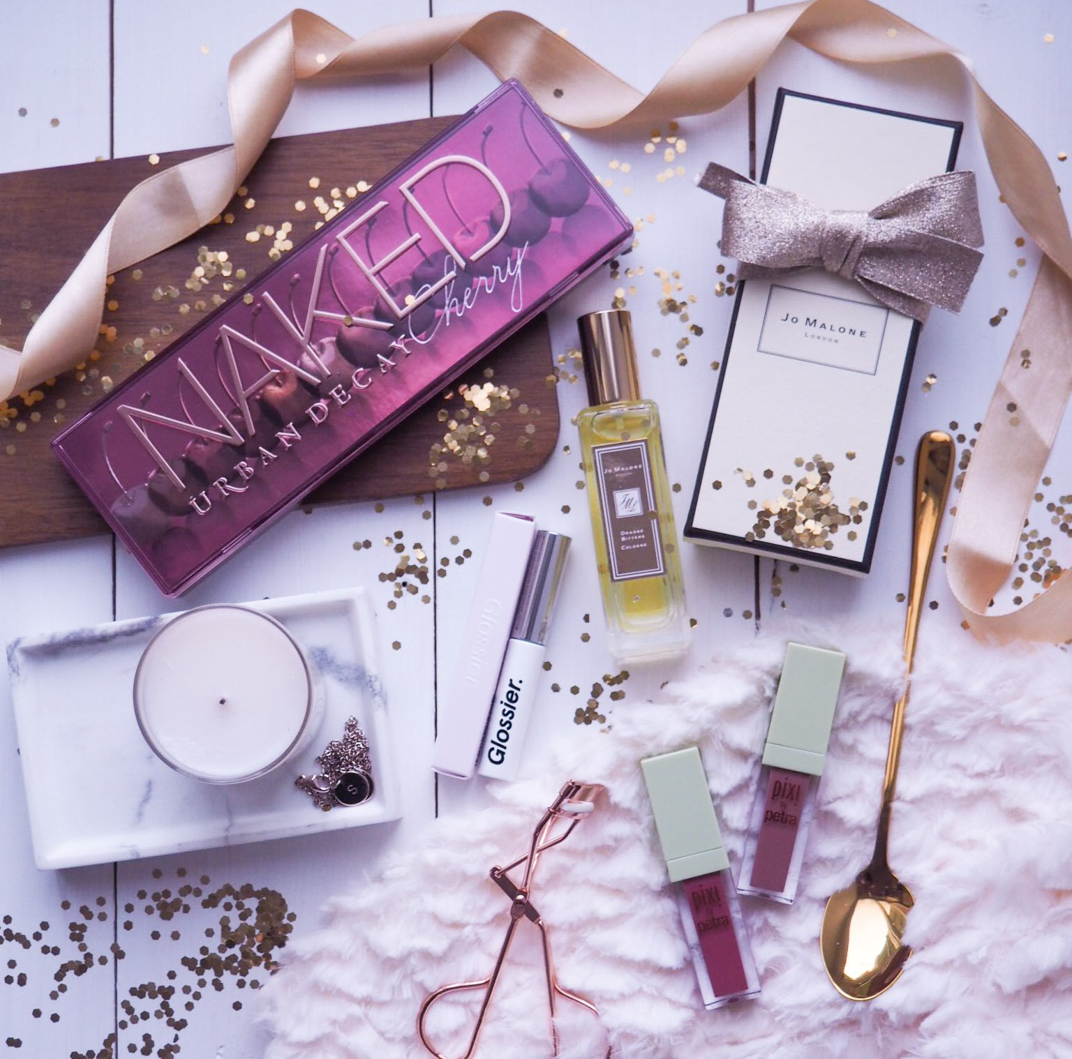 Beauty Favourites of 2018