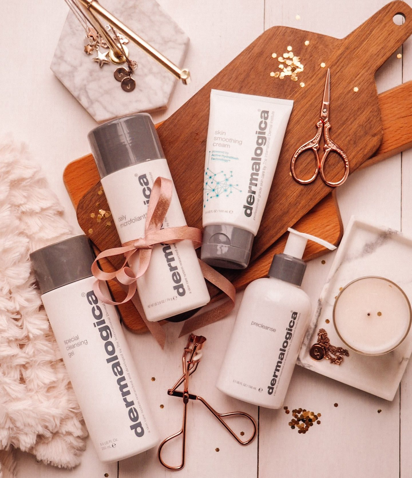 Dermalogica Skincare Routine Review
