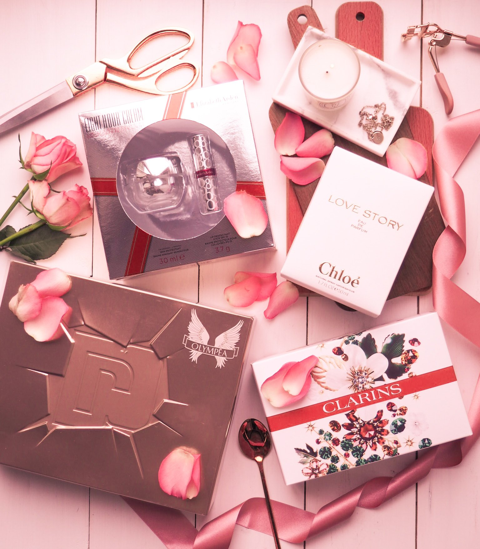 Valentines Day Gift Ideas from Fragrance Direct