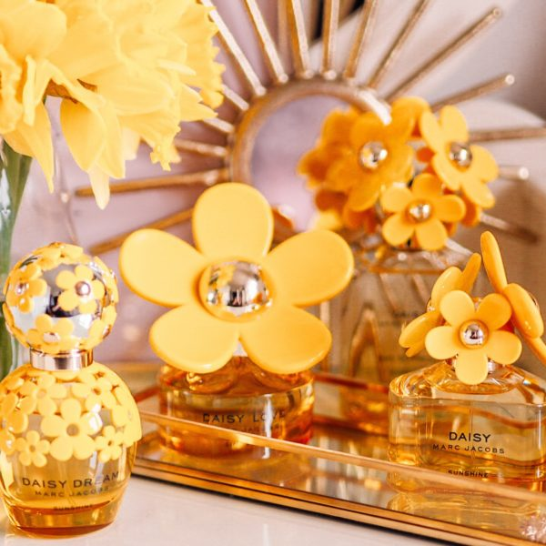 Marc Jacobs Daisy Sunshine Collection