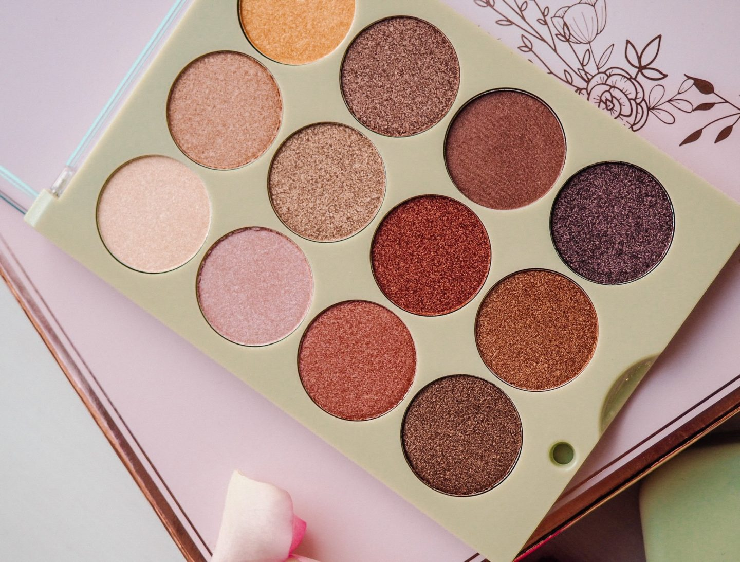 Pixi Reflect Light Eye Reflection Palette