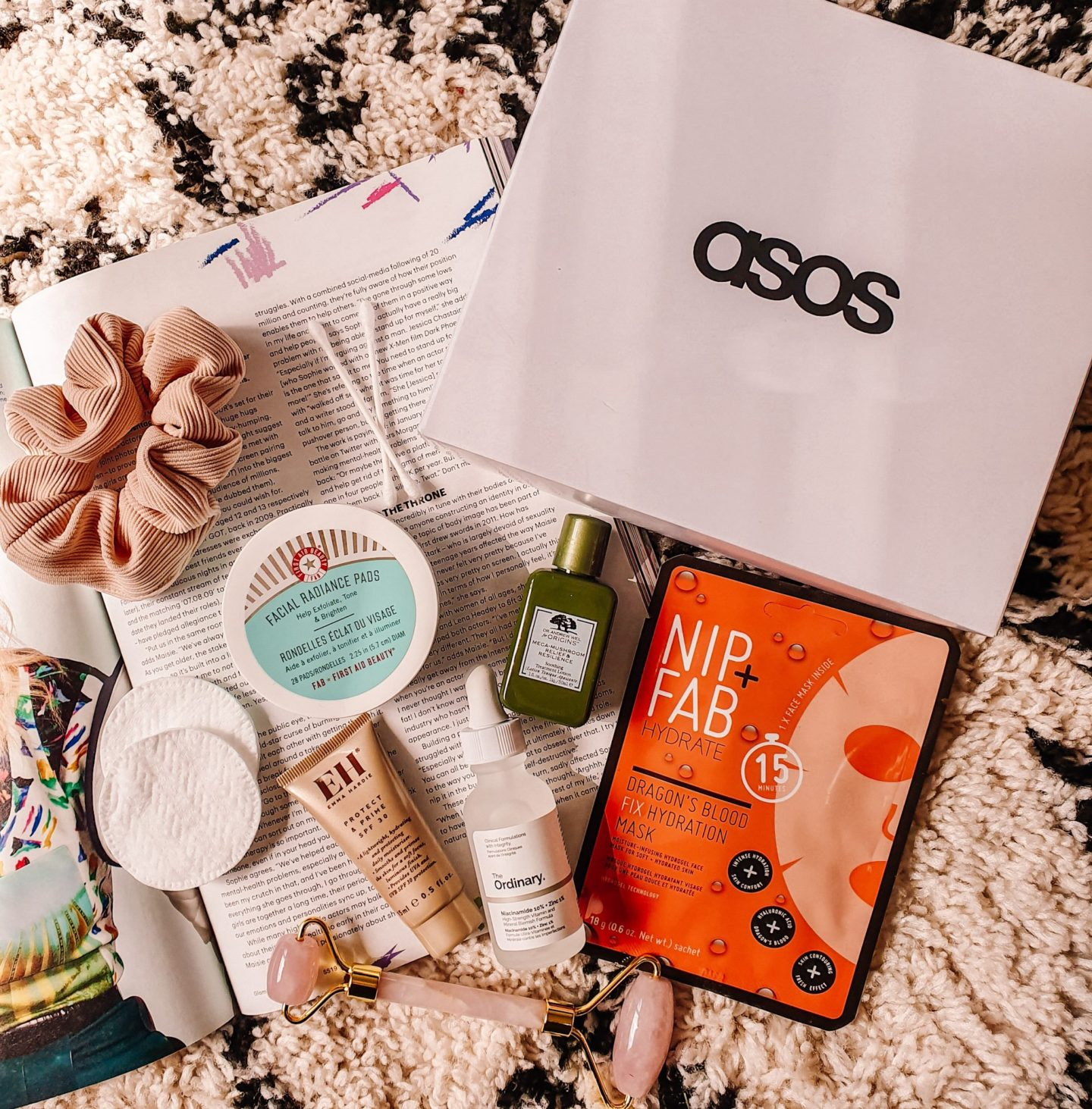 ASOS Summer Skin Box