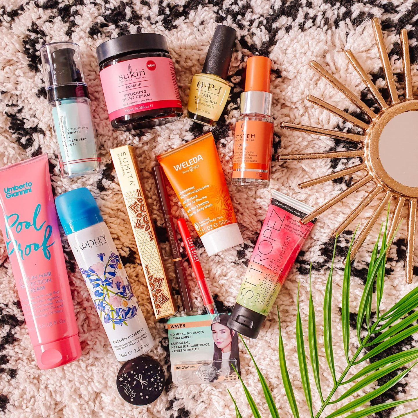 Latest in Beauty Summer 19 The Beauty Heroes Box