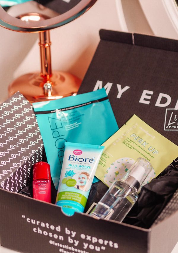 Latest in Beauty Box – Beauty Headliners July 19 Edit