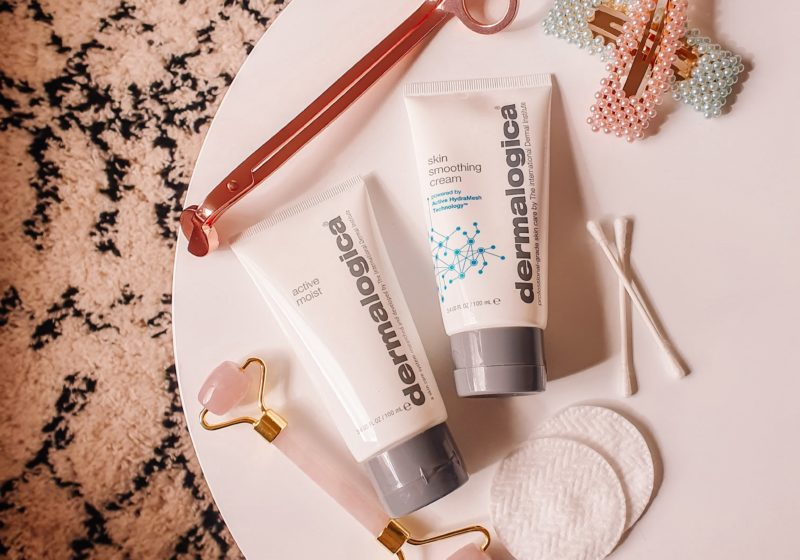 Which Dermalogica Moisturiser is best for oily skin? Active Moist vs. Skin Smoothing Cream