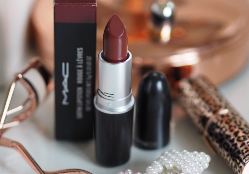 The One With the Lipstick Rachel Wore in Friends