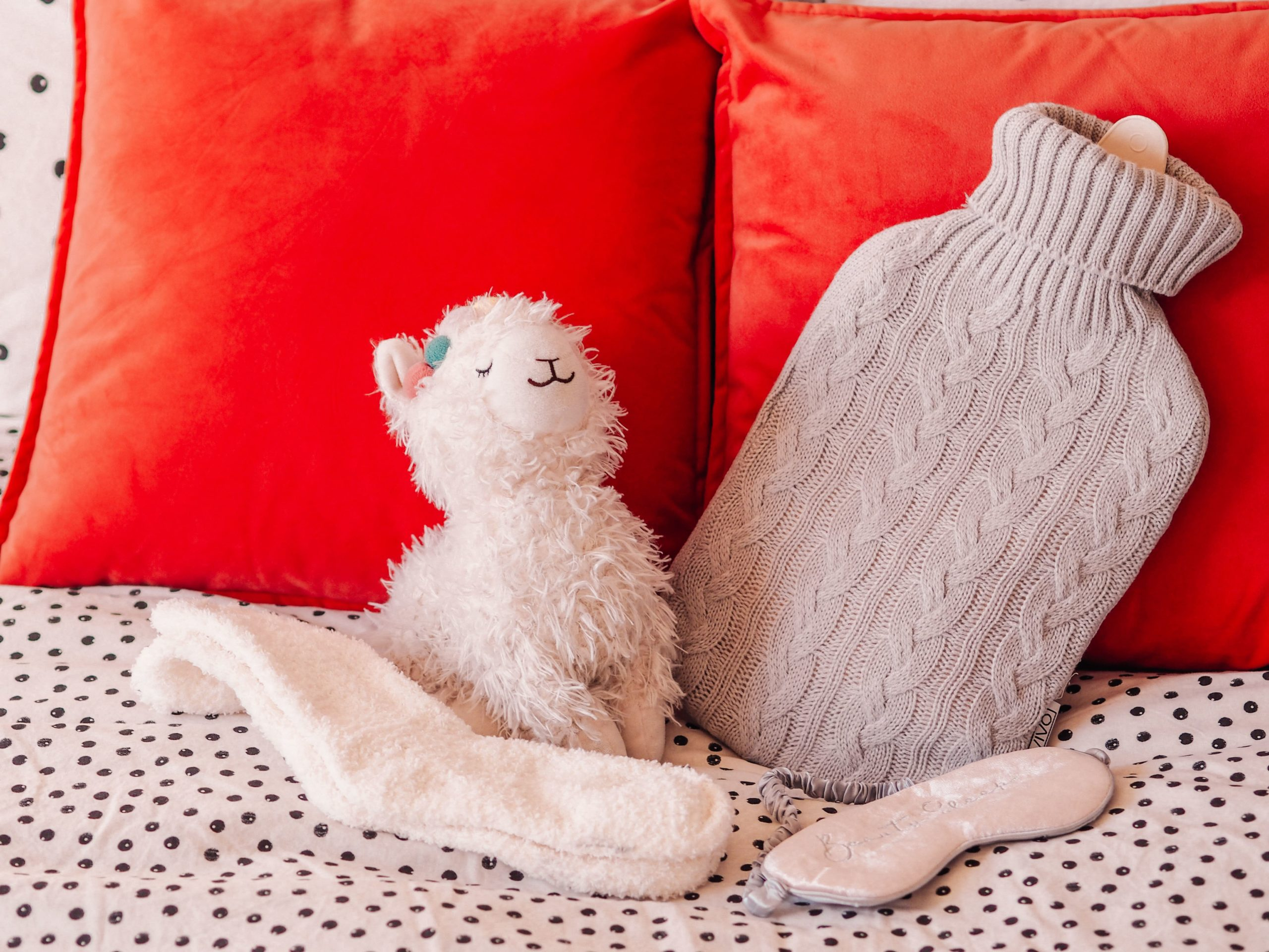 Preparing for darker evenings and sleeping better in the colder season