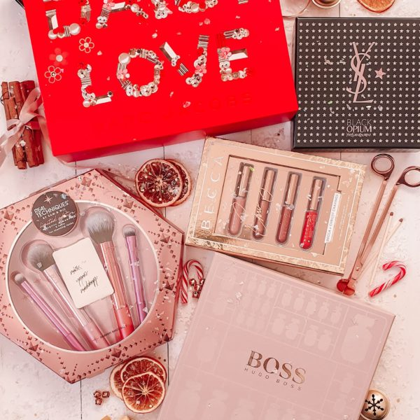 Fragrance Direct Christmas Gift Guide for Her 2019