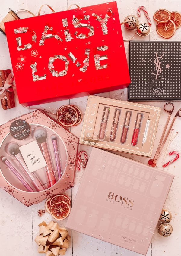 Fragrance Christmas Gift Guide for Her at Fragrance Direct