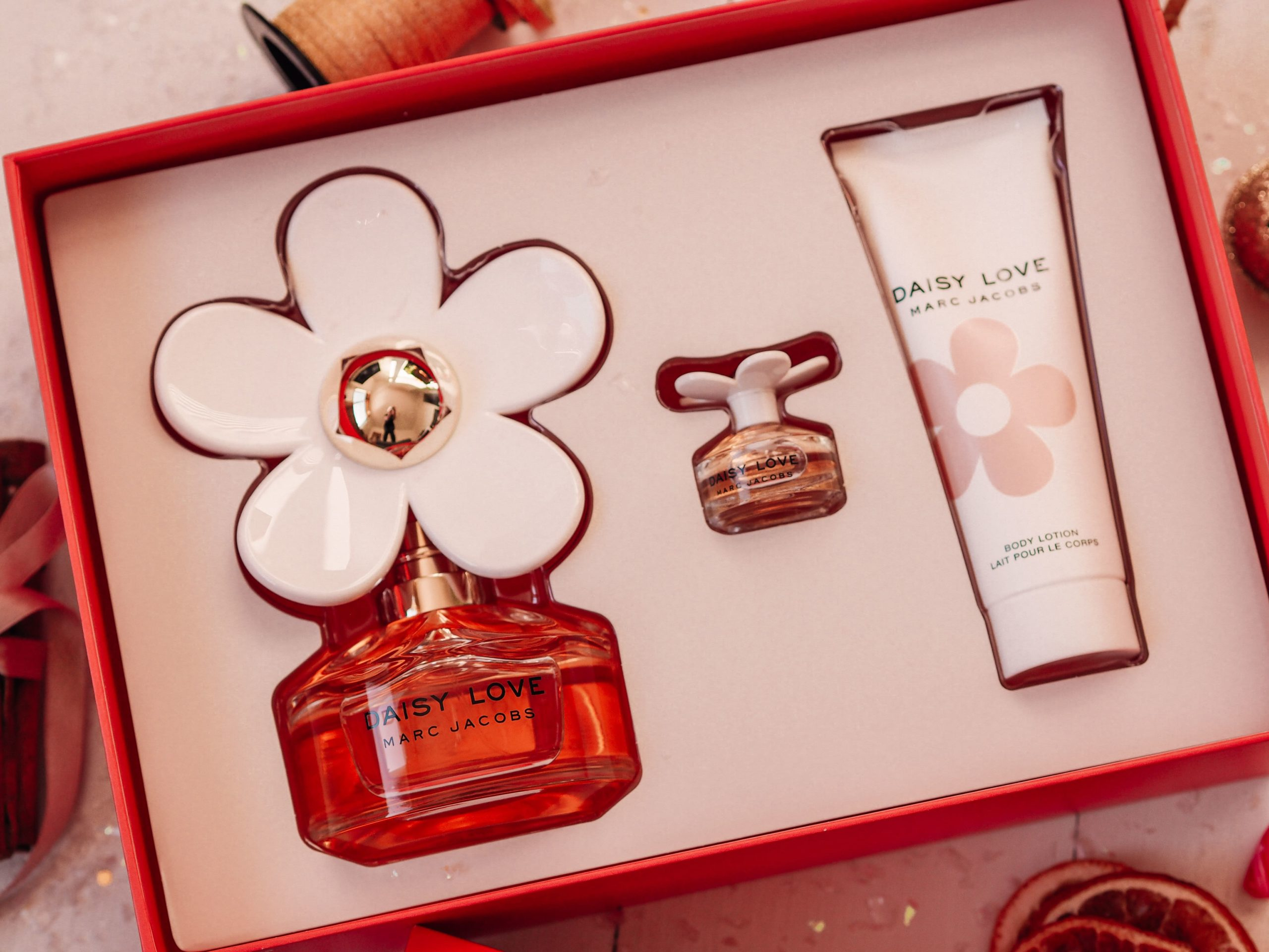 Marc Jacobs Daisy Love Gift Set 100ml