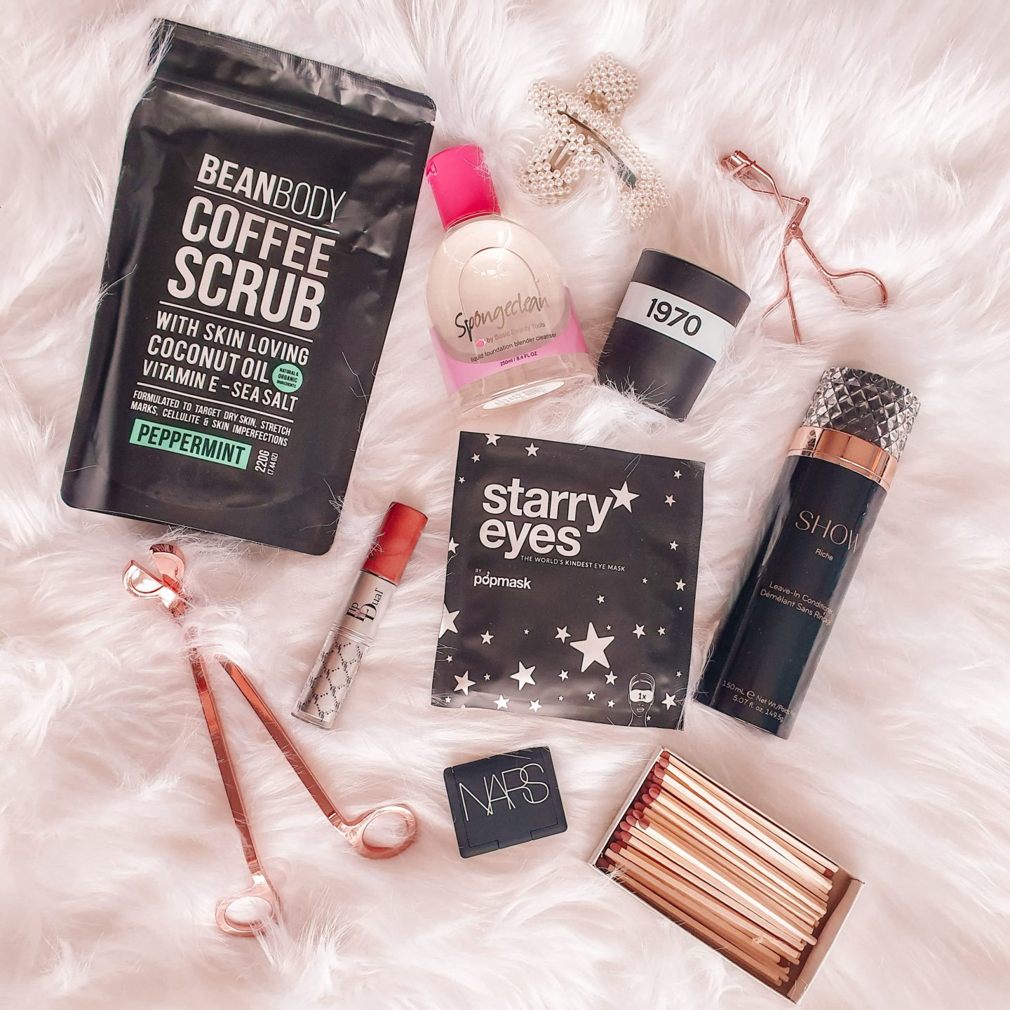 Latest in Beauty Desk to Disco December 19 Edit