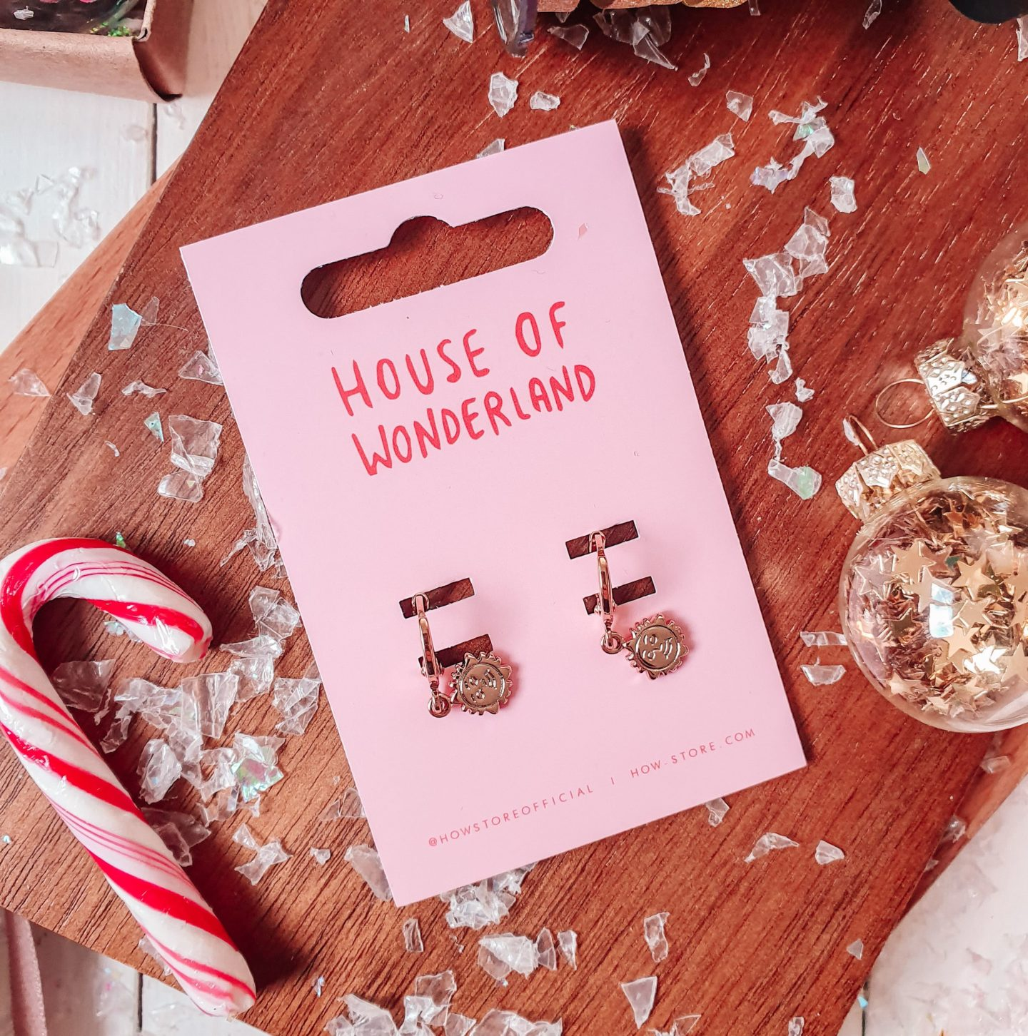 House of Wonderland Gifts