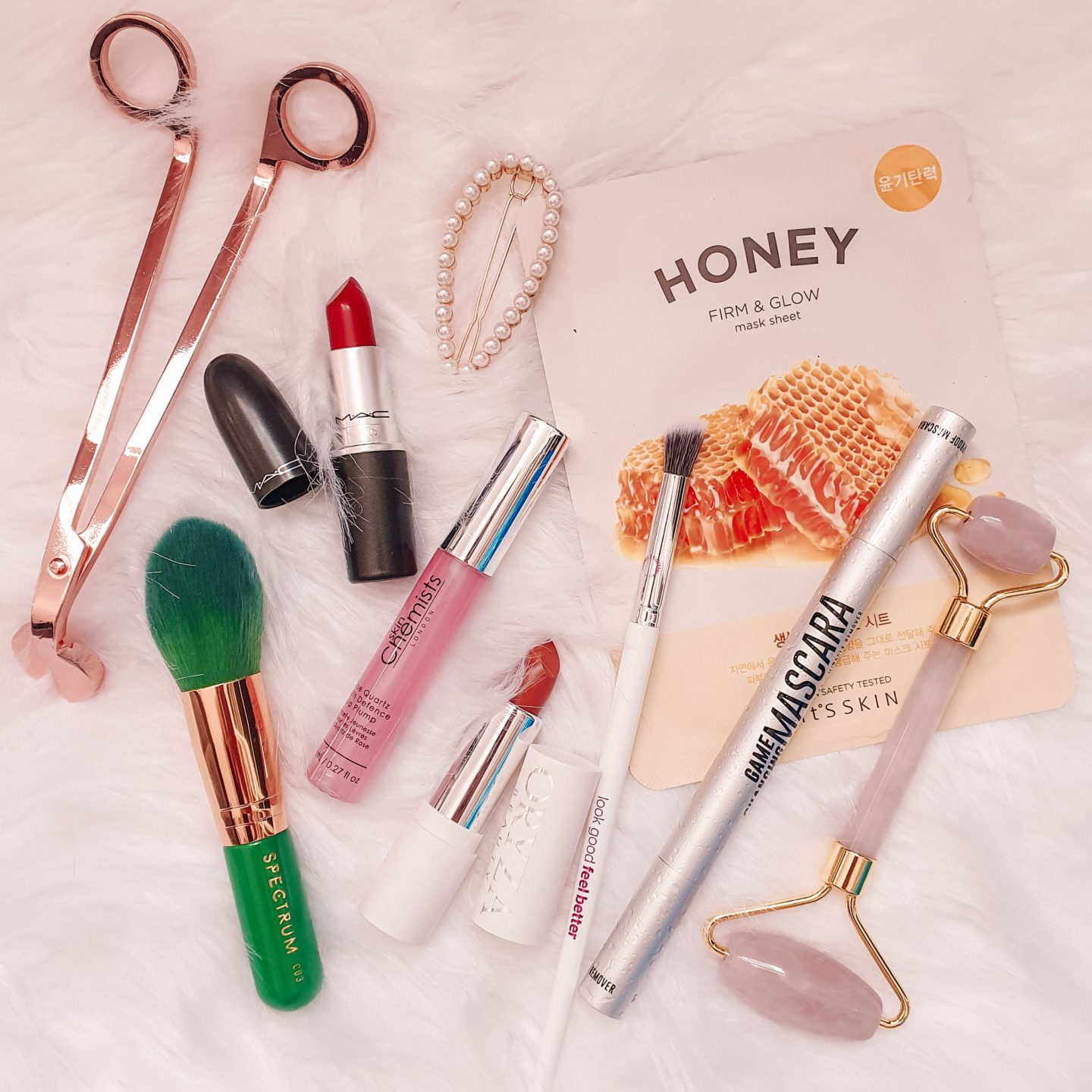 Latest in Beauty Box Beauty Crush February 2020 Edit