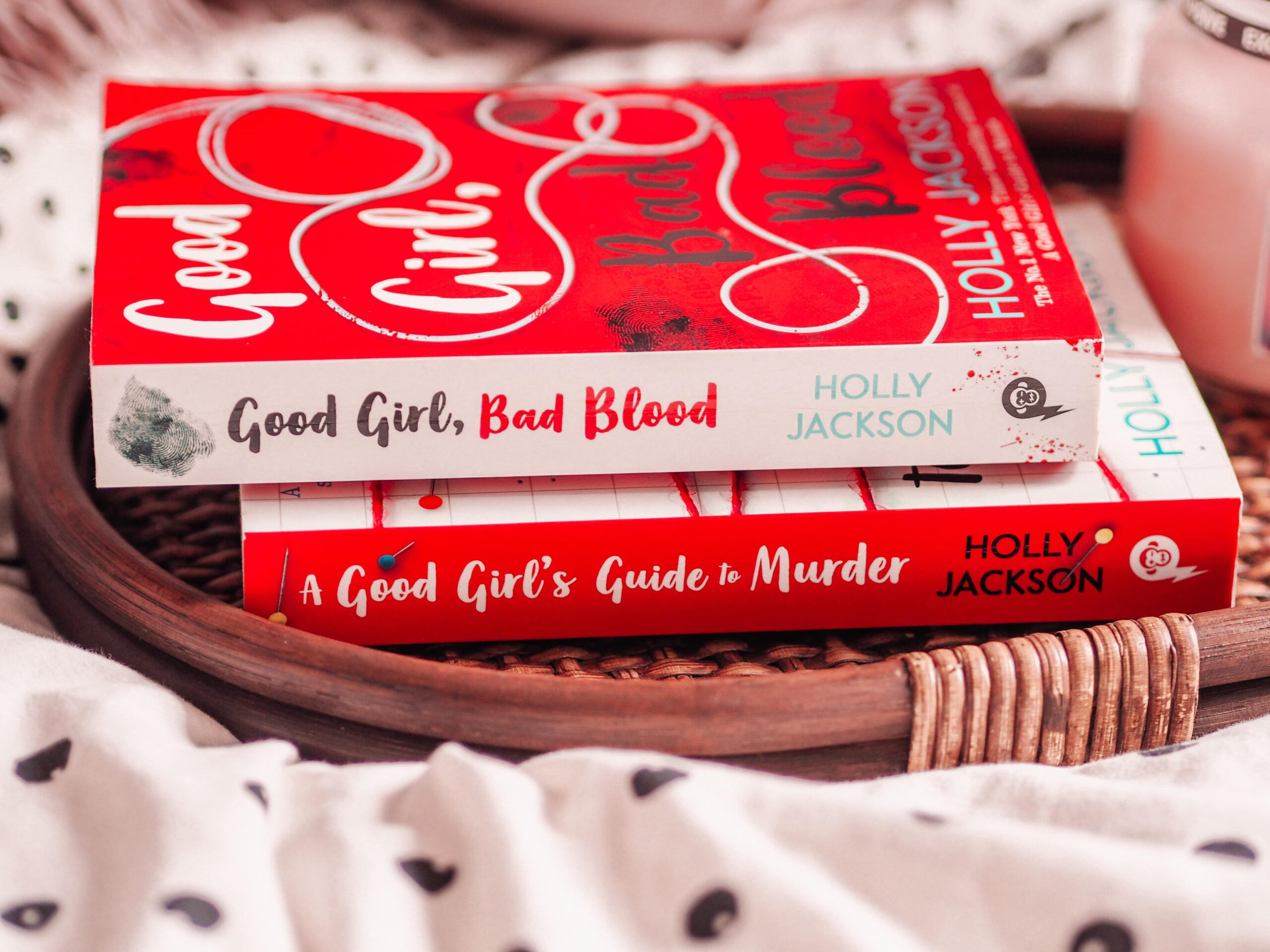 A Good Girls Guide to Murder Review