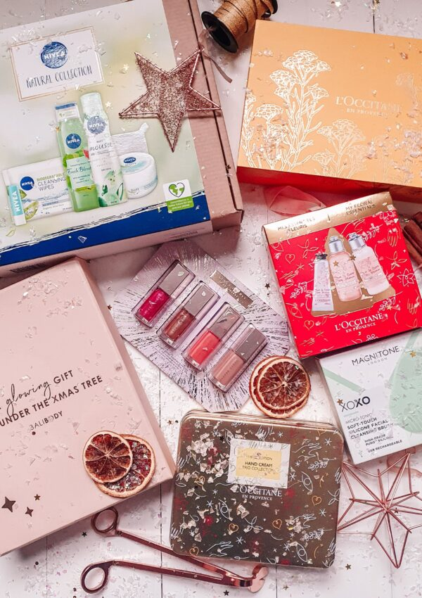 Beauty Christmas Gift Ideas for Her 2020