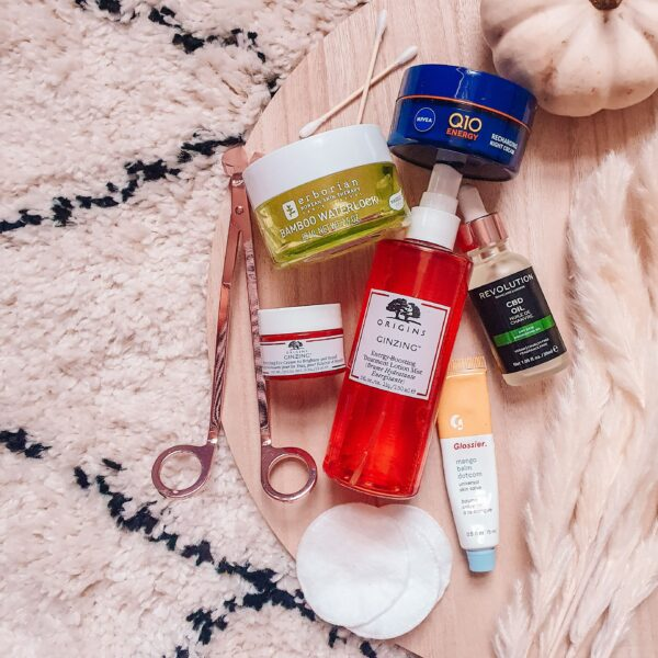 Winter skincare saviour picks