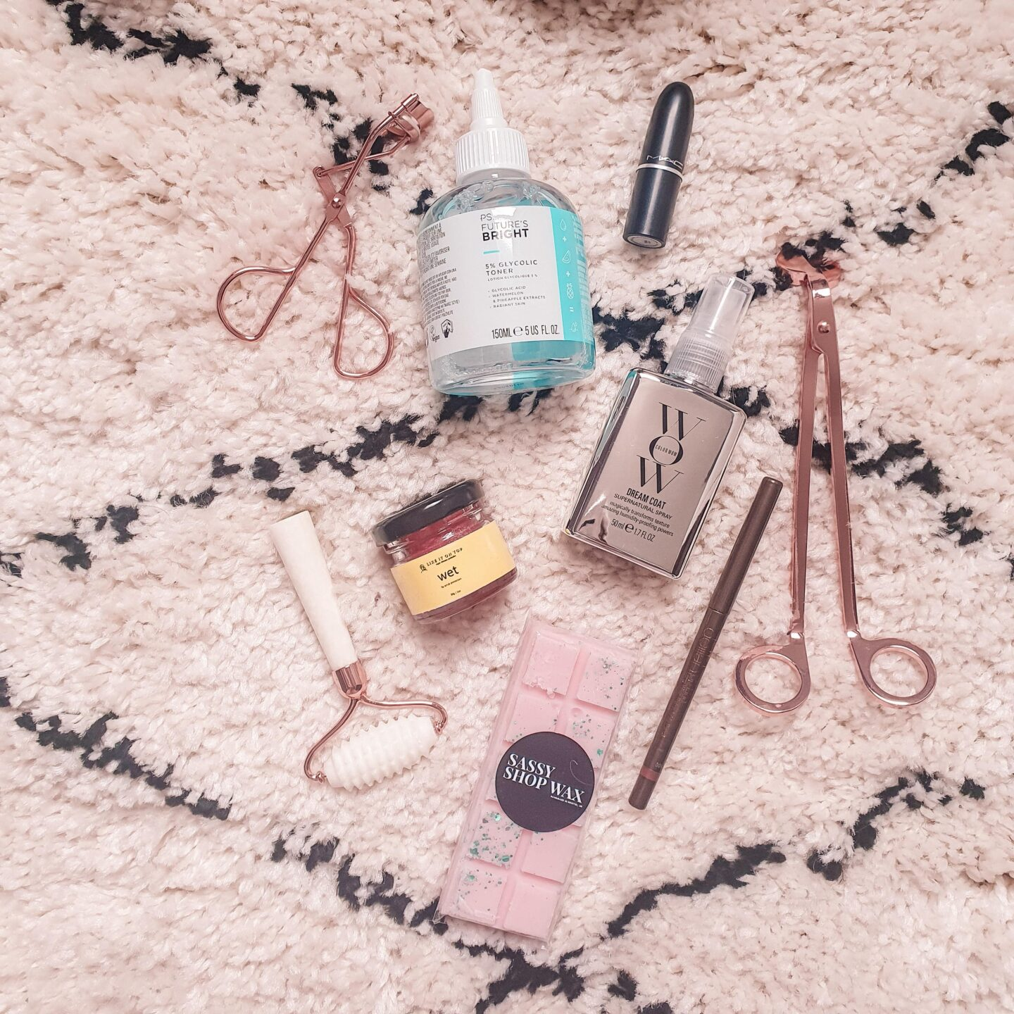 Latest in Beauty The Beauty Crush February Edit