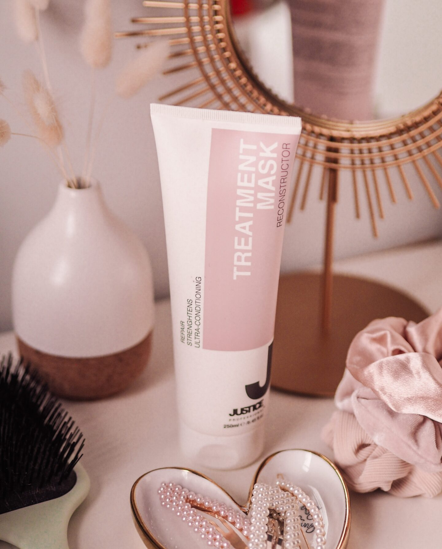 Justice Professional Treatment Mask
