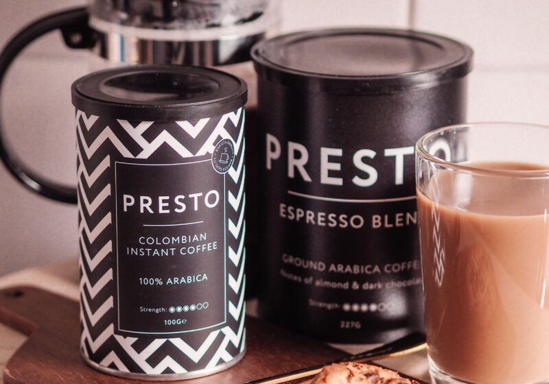 Coffee delivered to your door – Presto Coffee Review